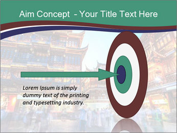 Beautiful yuyuan garden PowerPoint Templates - Slide 83