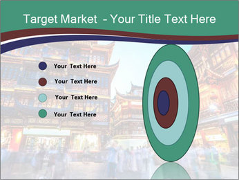Beautiful yuyuan garden PowerPoint Templates - Slide 84