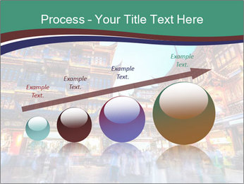 Beautiful yuyuan garden PowerPoint Templates - Slide 87