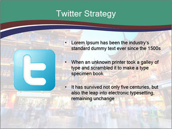 Beautiful yuyuan garden PowerPoint Templates - Slide 9