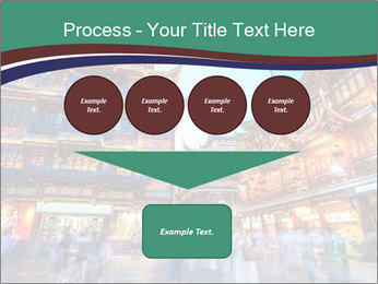 Beautiful yuyuan garden PowerPoint Templates - Slide 93