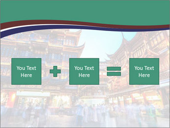 Beautiful yuyuan garden PowerPoint Templates - Slide 95