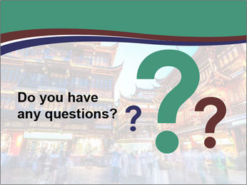 Beautiful yuyuan garden PowerPoint Templates - Slide 96