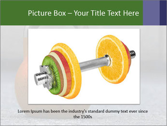 Kettle bell PowerPoint Templates - Slide 16