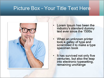 Nerdy guy PowerPoint Templates - Slide 13