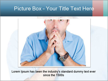 Nerdy guy PowerPoint Templates - Slide 15