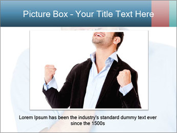 Nerdy guy PowerPoint Templates - Slide 16