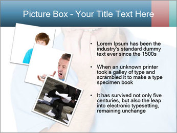 Nerdy guy PowerPoint Templates - Slide 17