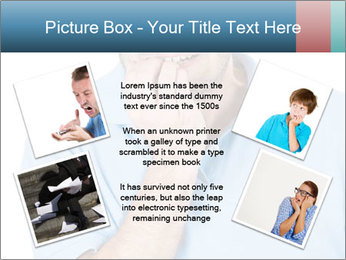 Nerdy guy PowerPoint Templates - Slide 24