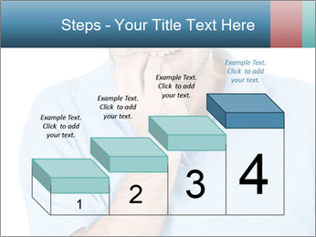 Nerdy guy PowerPoint Templates - Slide 64