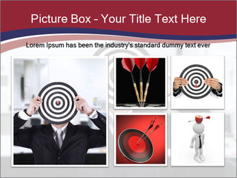 Businessman PowerPoint Template - Slide 19