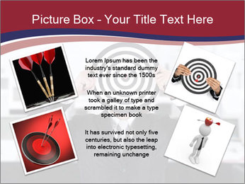 Businessman PowerPoint Template - Slide 24