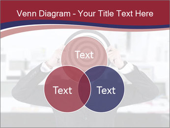 Businessman PowerPoint Template - Slide 33