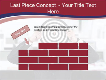 Businessman PowerPoint Template - Slide 46