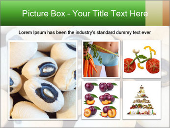 Black eye PowerPoint Templates - Slide 19