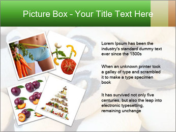 Black eye PowerPoint Templates - Slide 23