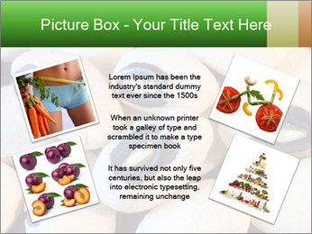 Black eye PowerPoint Templates - Slide 24