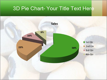 Black eye PowerPoint Templates - Slide 35
