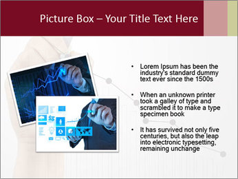 Hand drawing graph chart PowerPoint Templates - Slide 20