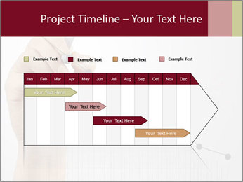 Hand drawing graph chart PowerPoint Templates - Slide 25