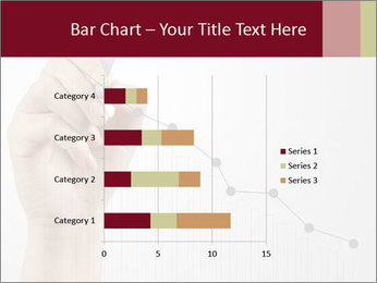 Hand drawing graph chart PowerPoint Templates - Slide 52