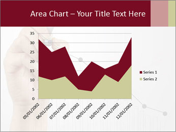 Hand drawing graph chart PowerPoint Templates - Slide 53