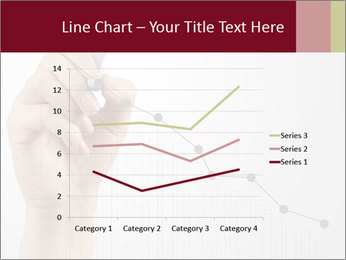 Hand drawing graph chart PowerPoint Templates - Slide 54