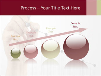 Hand drawing graph chart PowerPoint Templates - Slide 87