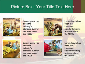 Happy family PowerPoint Templates - Slide 14