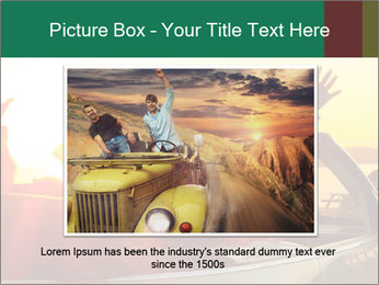 Happy family PowerPoint Templates - Slide 15