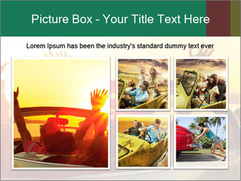 Happy family PowerPoint Templates - Slide 19