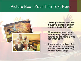 Happy family PowerPoint Templates - Slide 20