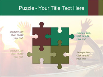 Happy family PowerPoint Templates - Slide 43