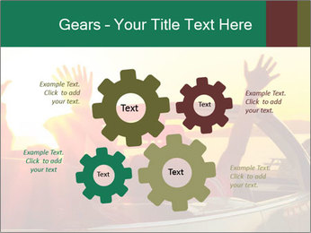 Happy family PowerPoint Templates - Slide 47