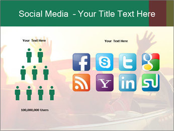 Happy family PowerPoint Templates - Slide 5