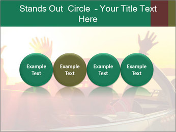 Happy family PowerPoint Templates - Slide 76