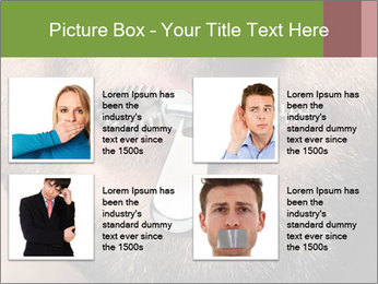 0000094582 PowerPoint Template - Slide 14