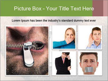 0000094582 PowerPoint Template - Slide 19