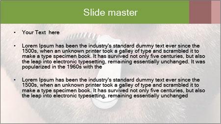 0000094582 PowerPoint Template - Slide 2