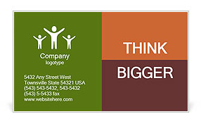 0000094583 Business Card Templates