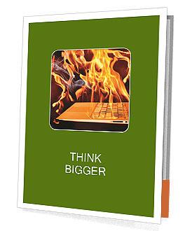 0000094583 Presentation Folder