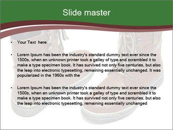 0000094585 PowerPoint Templates - Slide 2