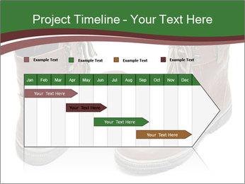0000094585 PowerPoint Templates - Slide 25