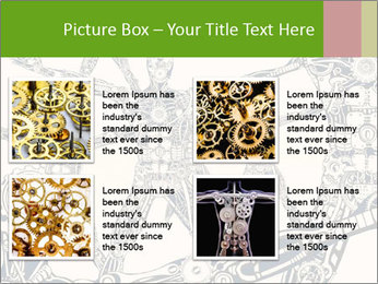0000094586 PowerPoint Templates - Slide 14