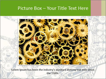 0000094586 PowerPoint Templates - Slide 15