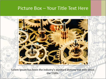 0000094586 PowerPoint Templates - Slide 16