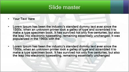 0000094589 PowerPoint Template - Slide 2