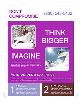 0000094590 Flyer Templates