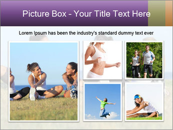 0000094594 PowerPoint Templates - Slide 19