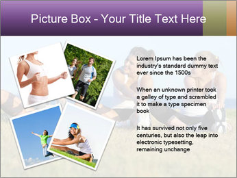0000094594 PowerPoint Templates - Slide 23
